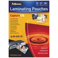 GBC Laminating Pouches A5 150mic Pack of 100 3740451 3P