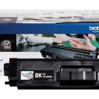 Brother Laser Toner Cartridge Super High Yield Page Life 6000pp Black Ref TN900BK