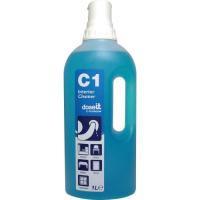 C1 Multipurpose Cleaner 1Ltr Pk8
