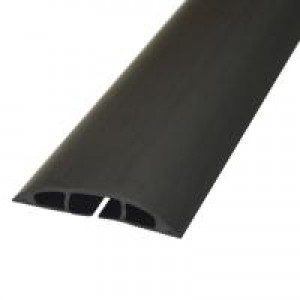 Image for D-Line Light Duty Floor Cable Cover 1.8m