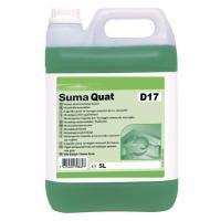 Suma Quat D1.7 5 Litre - Pk2