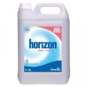 Horizon Fabric Softener Sft Fresh 2x5Ltr