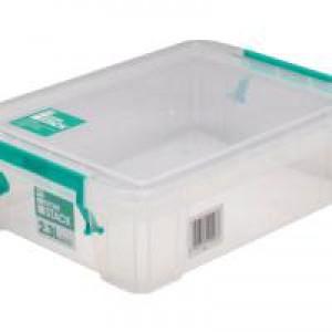 StoreStack 2.3 Ltr Box W260xD190xH70mm