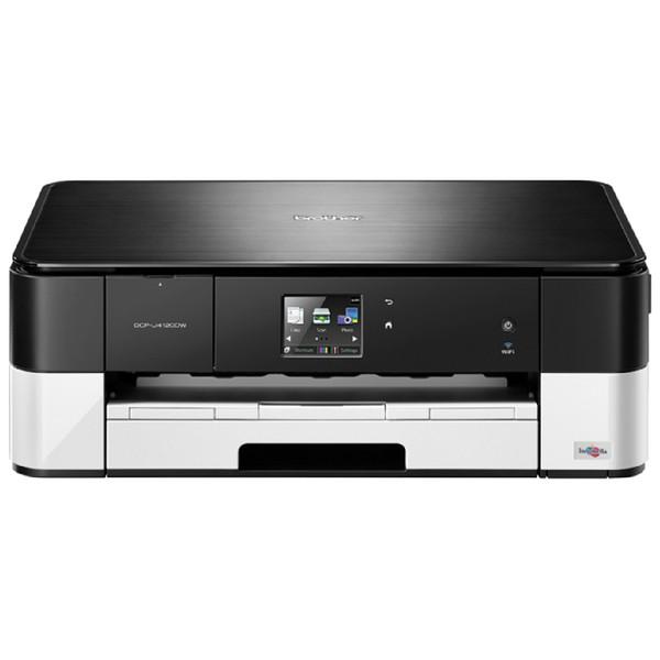 Brother AIO A3 Inkjet Printer DCPJ4120DW