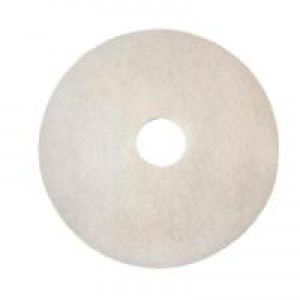 Image for 3M Economy Floor Pads 380mm White