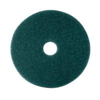 3M Economy 430mm Green Floor Pad Pk5