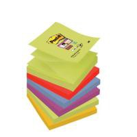 Post-it Marrakesh 76mm S/Sticky Z-Notes
