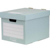 BBox FSC Storage Box FSC Grn/Wht 4481301