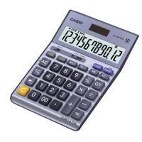 Casio Calculator Desktop Df120TER/II