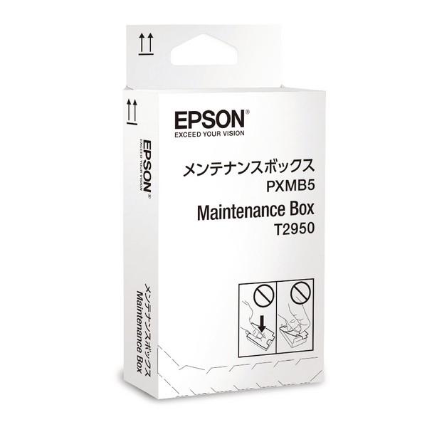 Epson T2950 Maintenance Box 6.7ml Ref C13T295000