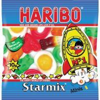 Haribo Starmix Small Bag Pk100 72443