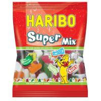 Haribo Supermix Sweets 160g Ref 72773