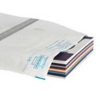 Postsafe Extra Strong Polythene Envelopes 250x310mm Opaque Box 5 Code P25M