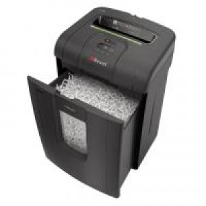 Rexel RSS2434 Shredder 6mm Ribbon Cut 34 Litre 24 Sheet P-2 Ref 2105024