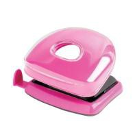 Rexel Joy 2 Hole Punch Pink