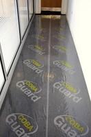 Cobaguard Carpet Protect Film 600mmx50m