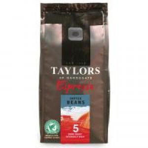 Taylors Decaff Roast Ground Coffee 227g