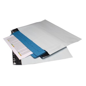 Polythene Mailing Bag 235x320mm Pk100
