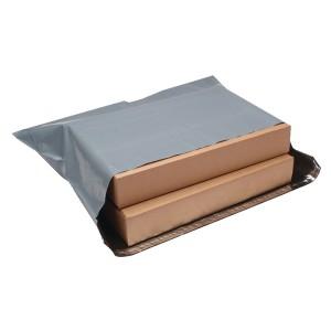 Mailing Bag 460x430mm Opaque Grey Pk500