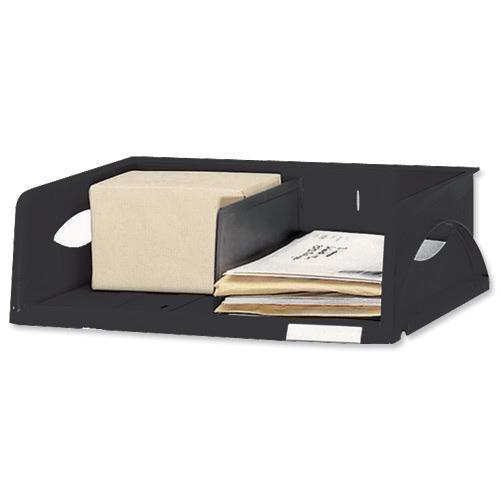 Leitz Standard Letter Tray Black