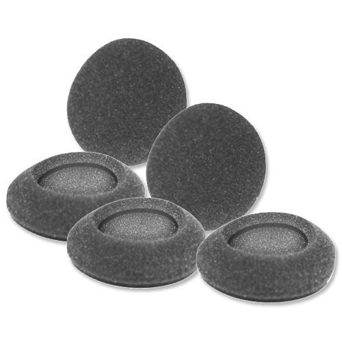 Philips Replacement Ear Sponges Ref 53264036 [5 Pairs]