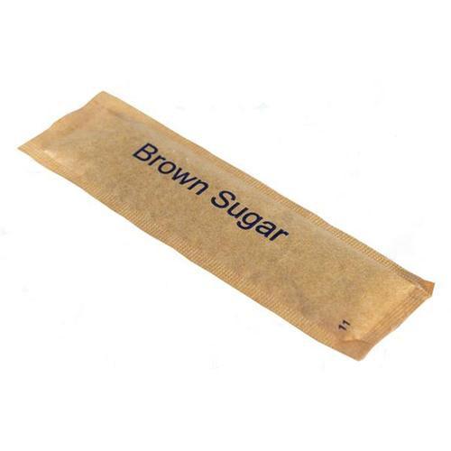 Tate & Lyle Brown Sugar Sticks [Pack 1000]