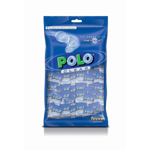 Polo Mints Single wrap 660g bag 12265122