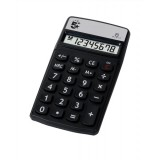 Image for 5 Star Calculator Handheld 8 Digit 3 Key Memory Battery-power W56xD100xH8mm Ref HH8D