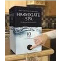 Harrogate Bag in the Box Spring Water 10 Litres Ref BOX101S