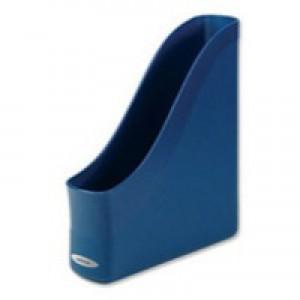 Rexel Agenda2 Blue Magazine Rack