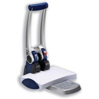 Rexel HD2300 Ultra Hvy Duty 2 Hole Punch