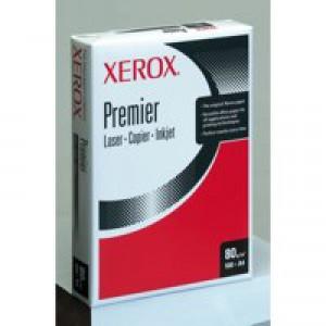 Xerox A4 White Premier Paper 100gsm Ream