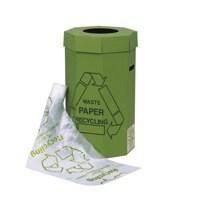 Acorn Green Bin 60L Pk5 402565