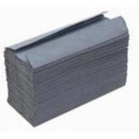 Value 1ply Z Fold Hand Towel 220 Sht Blue (Pack 15)