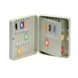 Image for 5 Star Key Cabinet Steel Lockable Holds 60 Keys Ref 918877