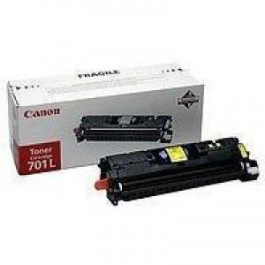 Canon 701L Magenta Toner Cartridge