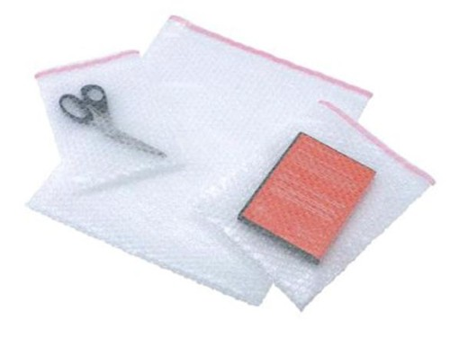 Jiffy Bubble Pouches Protective Self Seal Size 4 230x285mm Ref BBAG38202 [Pack 300]