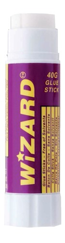 5 Star Value Glue Stick 40gm