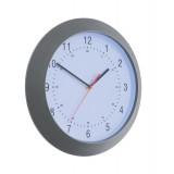 Image for Wall Clock Diameter 320mm Black