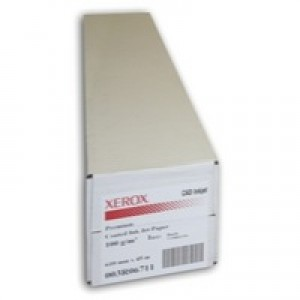 Xerox Premium 610mm Coated Inkjet Paper
