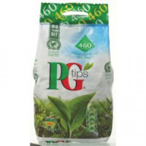 PG Tips Tea Bags Qty460 17949001