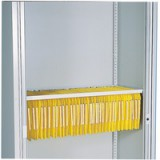 Image for Bisley Lateral Filing Rail Grey BURGY