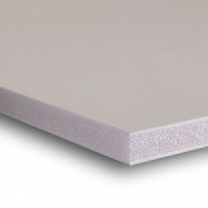 West Design Foamboard A3 White Pk10