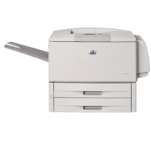 HP LaserJet 9050n Laser Printer Q3722A