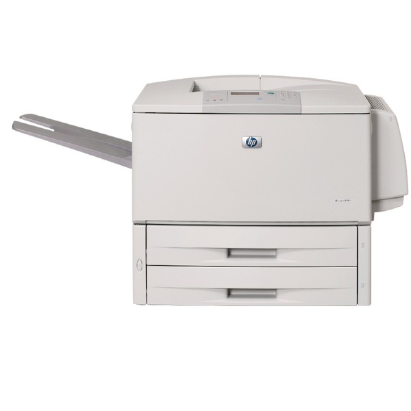 HP LaserJet 9050n Laser Printer Q3722A