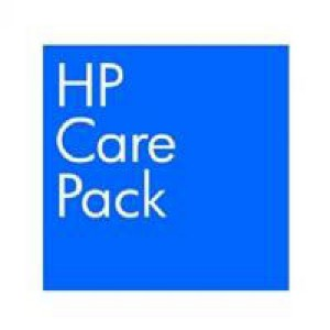 HP 3 Yr Next Business Day Lsr ExWarranty