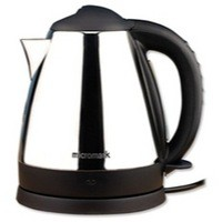 Cordless Jug Kettle 1.7 Ltr Stainless