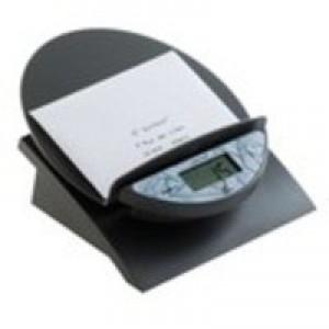 Image for Alba 1 Kg Elec Postal Scale Charc PREPOP