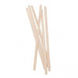 Wooden Stirrers 140mm Pk1000