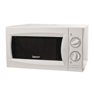 Manual Control Microwave White IG2071